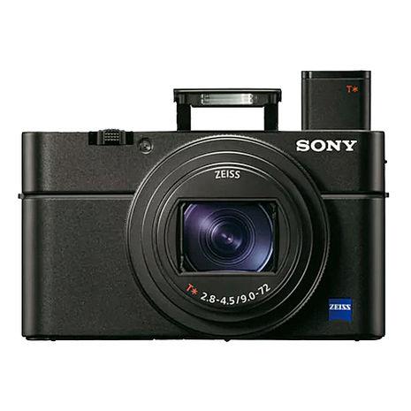 Sony DSC-RX100VI  RX100M6 公司貨 相機 ★贈副廠電池*1+32G高速卡+座充+保護貼+吹球清潔組