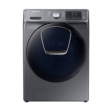 110/5/30前回函抽吸塵器 Samsung 三星 WD19N8750KP 19kg  洗脫烘 洗衣機 AddWash 潔徑門系列