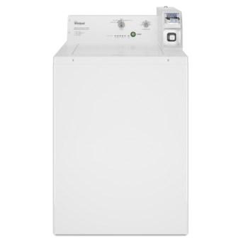 送標準安裝+舊機回收 Whirlpool 惠而浦  CAE2765FQ  9公斤商用投幣式 洗衣機