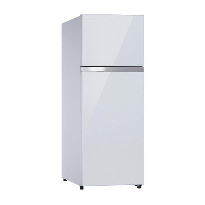 TOSHIBA東芝 409L雙門變頻冰箱 GR-AG461TDZ(ZW)(冰箱特賣)(TOSHIBA特賣)