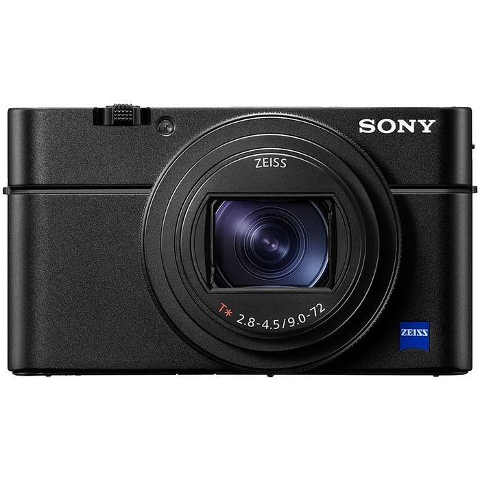 【全配組】Sony DSC-RX100M7 (限量贈電池+64G卡+座充+保護貼+吹球清潔組) 公司貨