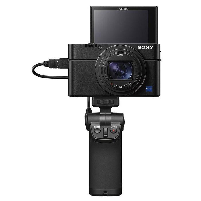 Sony DSC-RX100VII  DSC-RX100M7G 手持握把組 公司貨