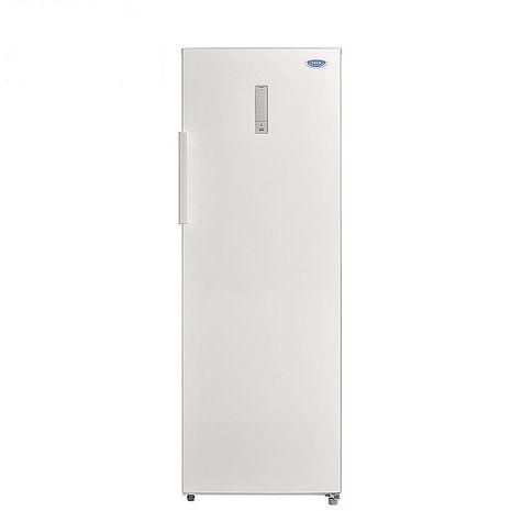 (結帳驚喜價)TECO 東元 240公升單門直立式風冷冷凍櫃 RL240SW