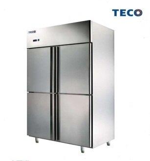 TECO 東元 900公升 商用變頻冰箱 RB0900XA4C(冰箱特賣)