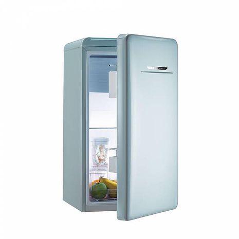 Kenmore 楷模 130L 復古小冰箱 99098 薄荷綠  美國能源之星認證