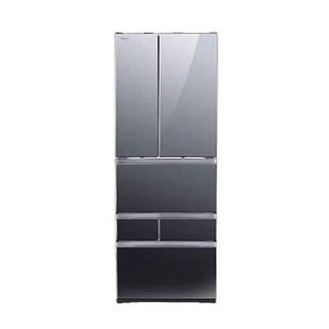 【結帳享驚喜價】TOSHIBA 東芝 601L GR-ZP600TFW(X) 鏡面 無邊框玻璃六門變頻電冰箱(可退稅 基本安裝+舊機回收 )