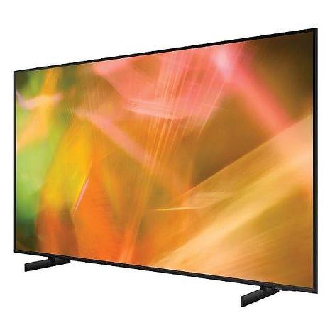 限量送德國博依多功能體脂計 三星 SAMSUNG 55吋 4K HDR智慧連網電視 UA55AU8000WXZW  55AU8000