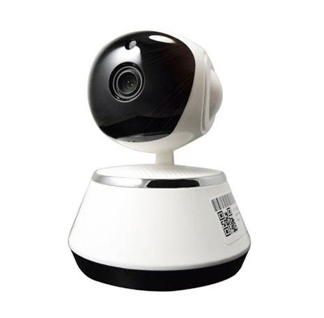 活動~【勝利者】720P雲端無線監視器智能搖擺攝錄影機