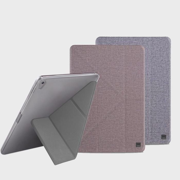 UNIQ Yorker New iPad mini 5 多功能輕薄保護皮套