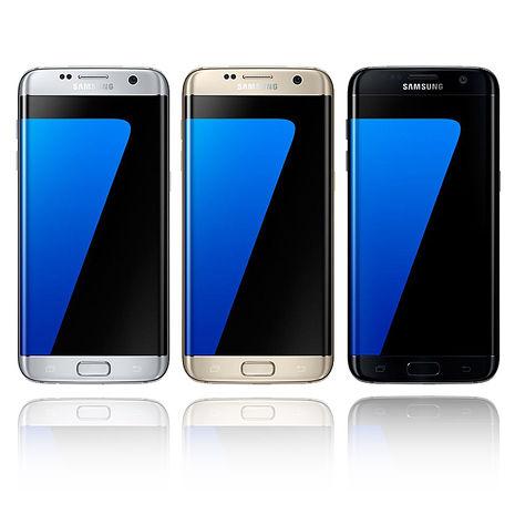 Samsung Galaxy S7 Edge 八核心5.5吋雙卡機(4G/32G版)※送保護套※