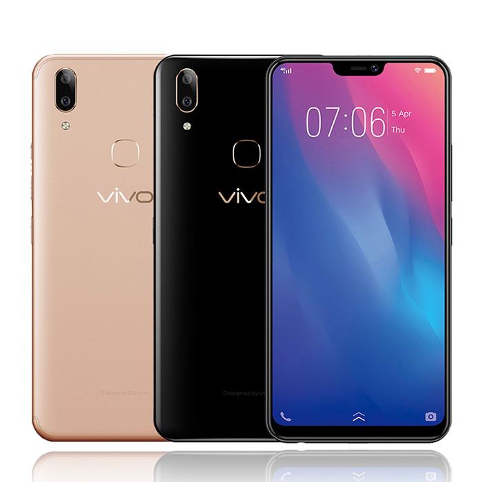 VIVO V9 Youth 八核心6.3吋AI智慧美拍機4G/32G