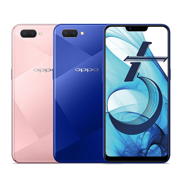 OPPO AX5 3G/64G版大電量6.2吋雙卡美顏機