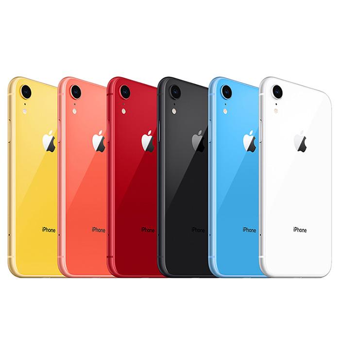 【領券折千】Apple iPhone XR 64G防水旗艦機