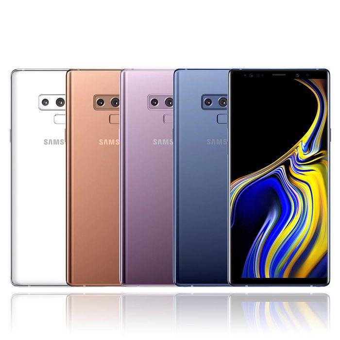 Samsung Galaxy Note 9 6G/128G防水6.4吋雙卡機