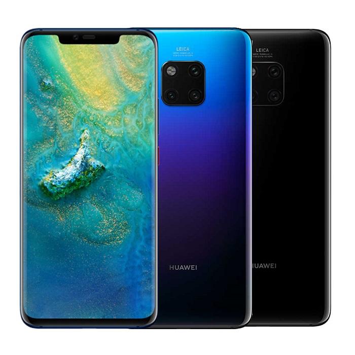 Huawei Mate 20 Pro 6GB/128GB 4000萬像素萊卡認證三鏡頭手機 (拆封全新品送SONY藍芽耳機)