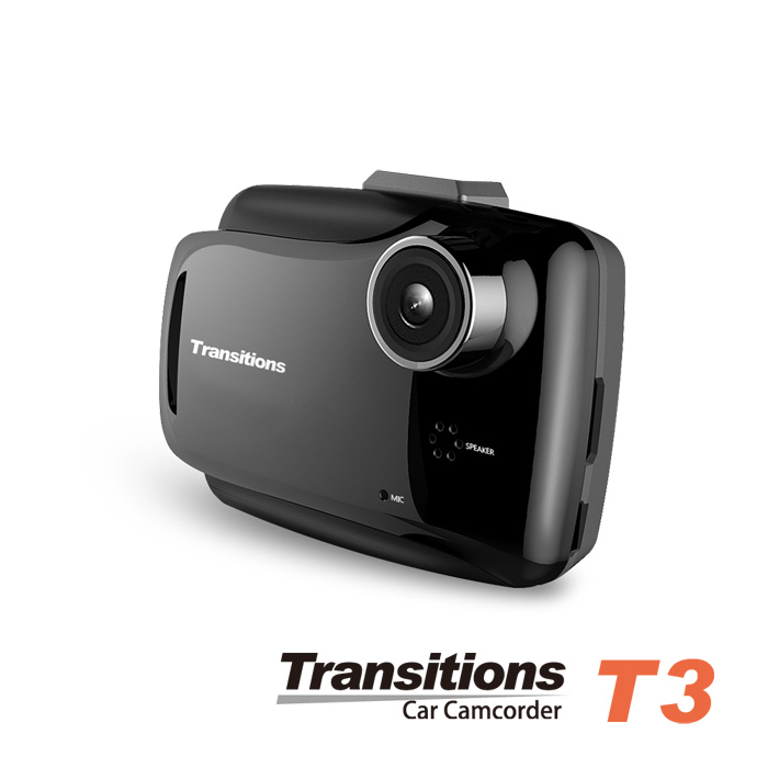 【APP限定】全視線 T3 聯詠96655 SONY感光元件 WDR 行車記錄器