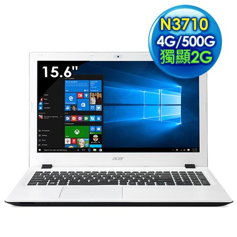 Acer E5-532G-P4EJ (N3710四核心 /15.6吋/4G/500GB/920M 2G獨顯/Win 10)