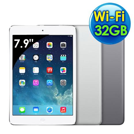 Apple iPad mini 2 Wi-Fi 32GB 7.9吋 平板電腦