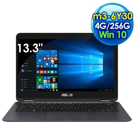 ASUS UX360CA-0071B6Y30(13.3吋FHD/m3-6Y30/4G/256G SSD/Win10)