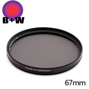 B+W S03 CPL 環型偏光鏡 67mm MRC多層鍍膜