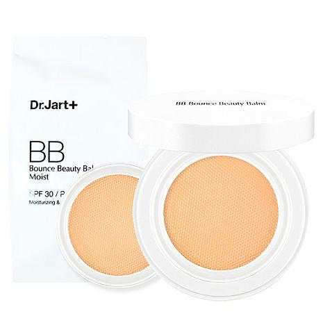 【Dr.Jart+】超持久彈力BB網狀氣墊粉餅霜SPF30/PA++ #1明亮色(附補充蕊)
