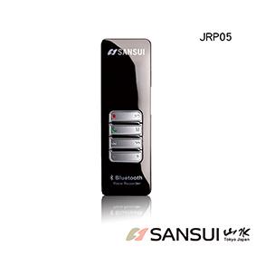 【SANSUI山水】福利品-藍牙/MP3/數位專業錄音筆4G-JRP05