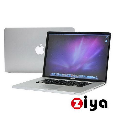 [ZIYA] Macbook Pro 13吋 抗刮防指紋螢幕保護貼 (AG 一入)