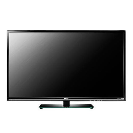 TECO 東元| 42吋LED 液晶顯示器+視訊盒/ TL4218TRE+TS1301TRA - (福利品)