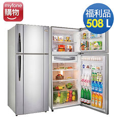 TECO東元│508L變頻雙門冰箱R5161XK~^( 品^)