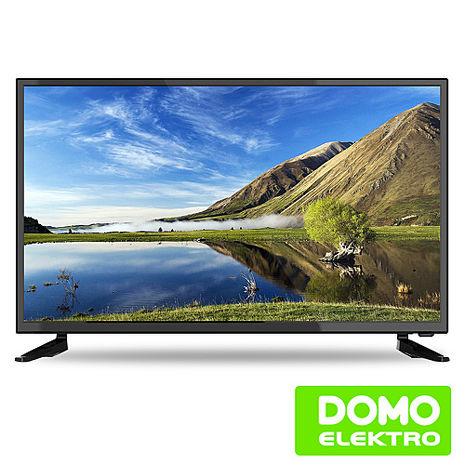 比利時DOMO 32型HDMI多媒體數位液晶顯示器+類比視訊盒DOM-32B06