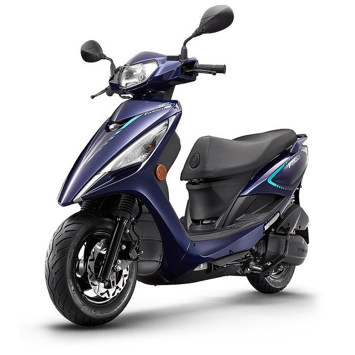 KYMCO光陽機車 新名流 150 七期 (2020新車) SJ30KC