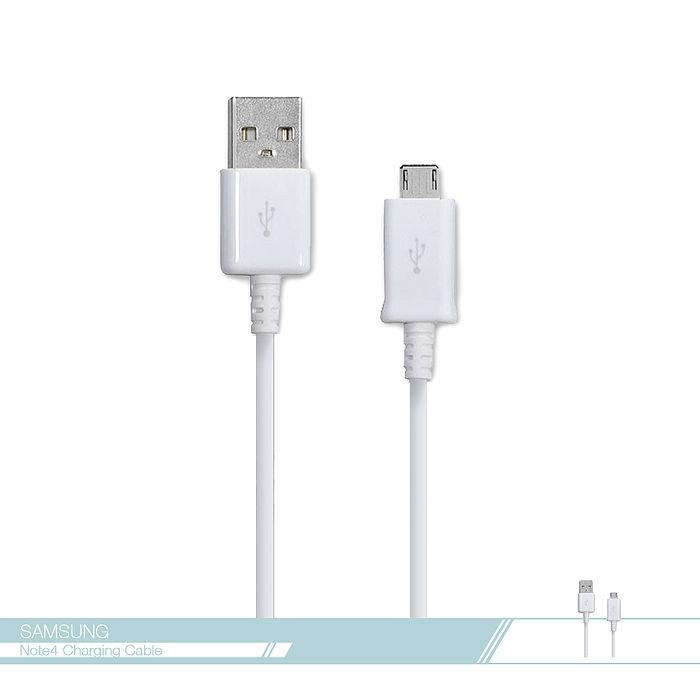 【2入組】Samsung三星 原廠Micro USB 9V快充 加長數據傳輸線【1.5m】各廠牌適用/ 電源 連接線/ 2A充電線/ QC 2.0/ Note4/ S6/ Note5/ S7 edge
