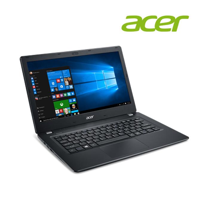 Acer TravelMateP2 14吋/CeleronR Processor 3855U/TPM 2.0/2.1kg 筆記型電腦 TMP249-M-C1DV