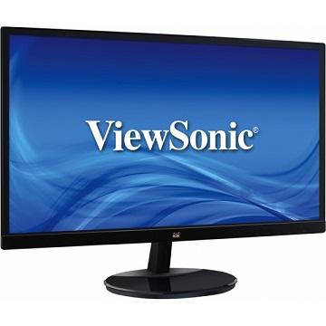 ViewSonic 優派 VA2759-smh 27型AH-IPS抗藍光零閃屏液晶螢幕