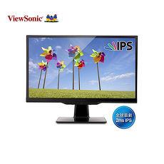 ViewSonic 優派 VX2263Smhl 22吋AH~IPS雙HDMI護眼液晶螢幕