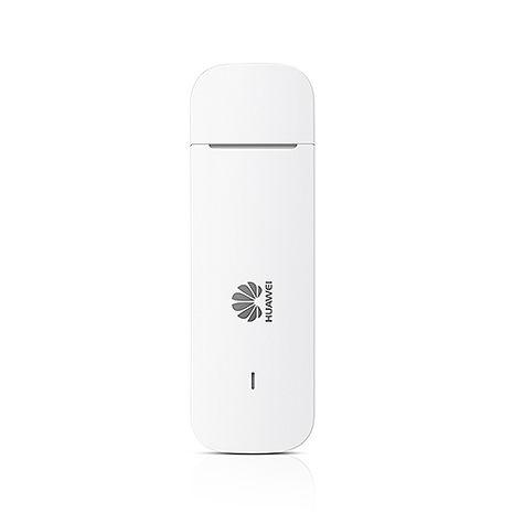 HUAWEI華為 4G LTE 行動網路USB網卡 E3372H-607