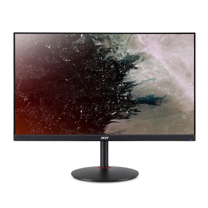 【e即棒】Acer宏碁 XZ272 P 27型螢幕(門號專案)