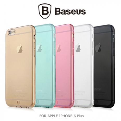 BASEUS 倍思 APPLE iPhone 6 Plus 5.5吋 簡系列保護套