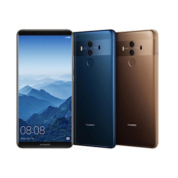 華為 HUAWEI Mate 10 Pro (4G/64G) 6吋智慧手機