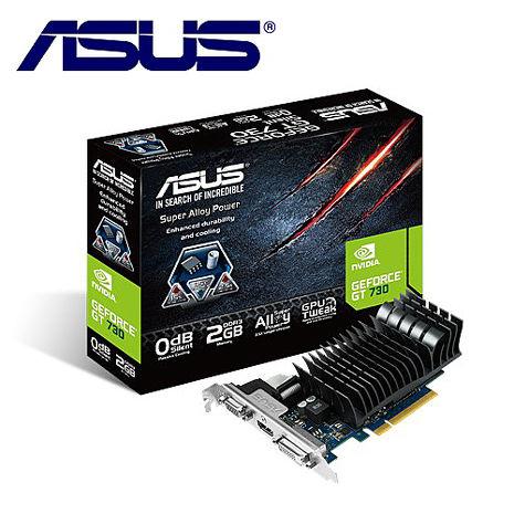 ASUS 華碩 GT730-SL-2GD5-BRK 顯示卡
