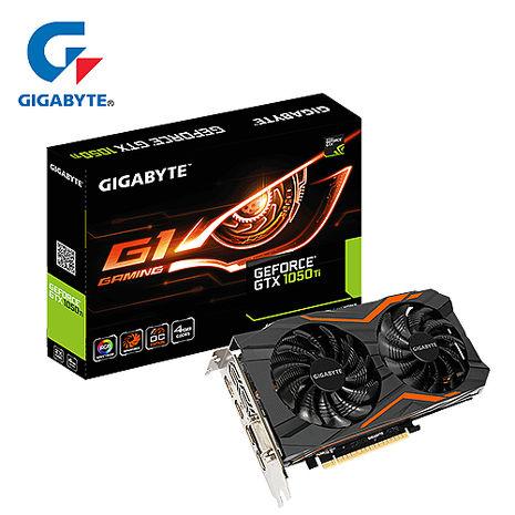 【送限量潮帽】GIGABYTE技嘉 GV-N105TG1 GAMING-4GD 顯示卡