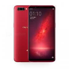 OPPO R11s 4GB/64G 紅色