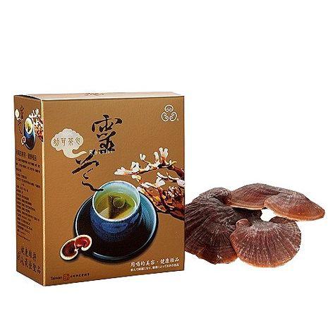 靈芝幼茸茶包(小)