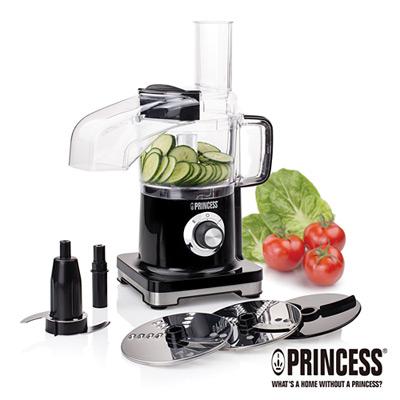 PRINCESS荷蘭公主四杯迷你食物調理機(220500)