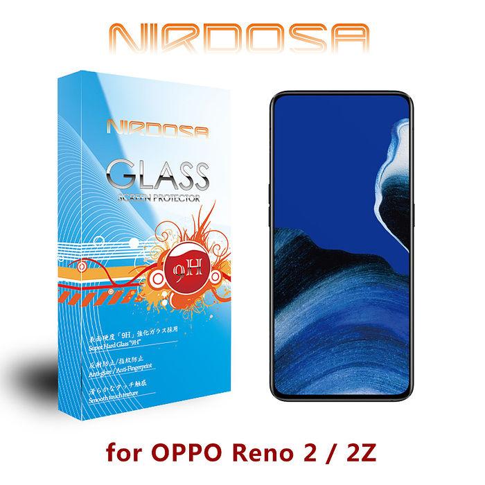 NIRDOSA OPPO Reno 2 / 2Z 鋼化玻璃 螢幕保護貼