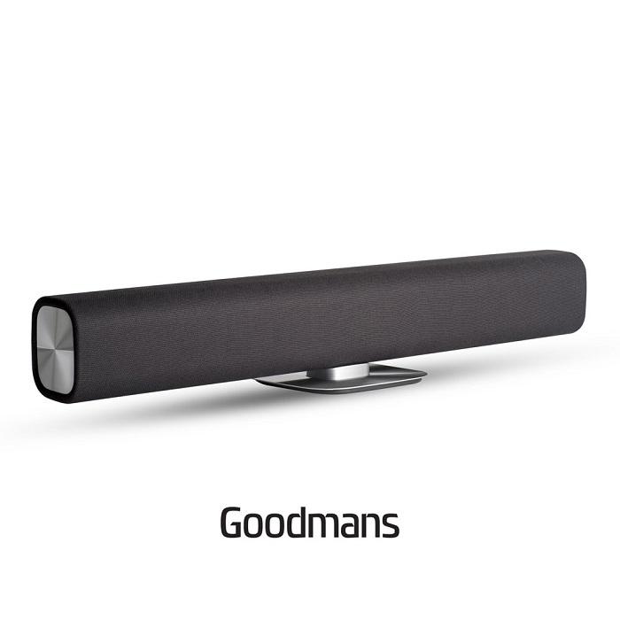 Goodmans ASPECT SoundBar 無線藍牙家庭劇院聲棒