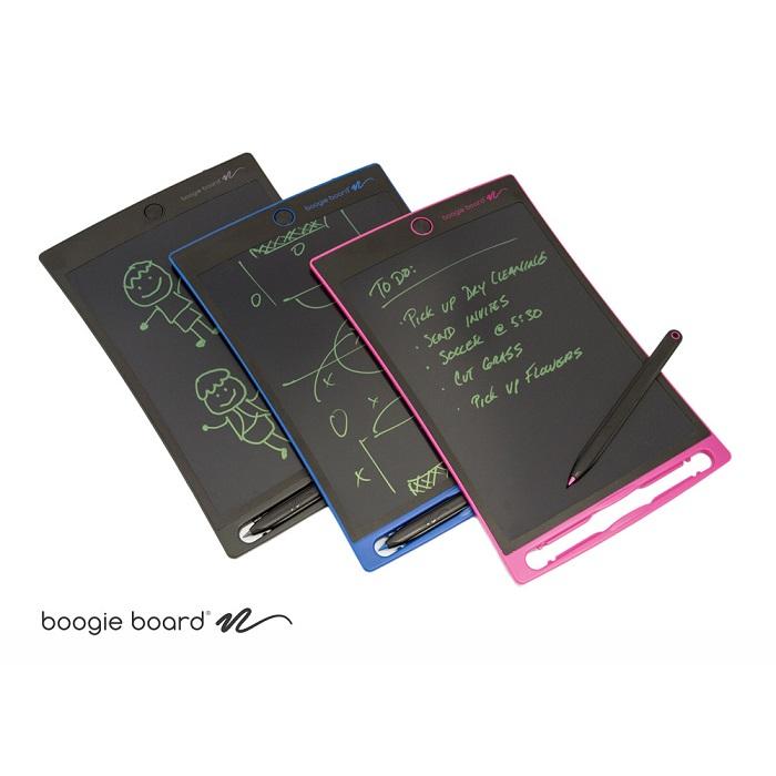 【活動】Boogie Board JOT plus 手寫塗鴉板沉穩黑