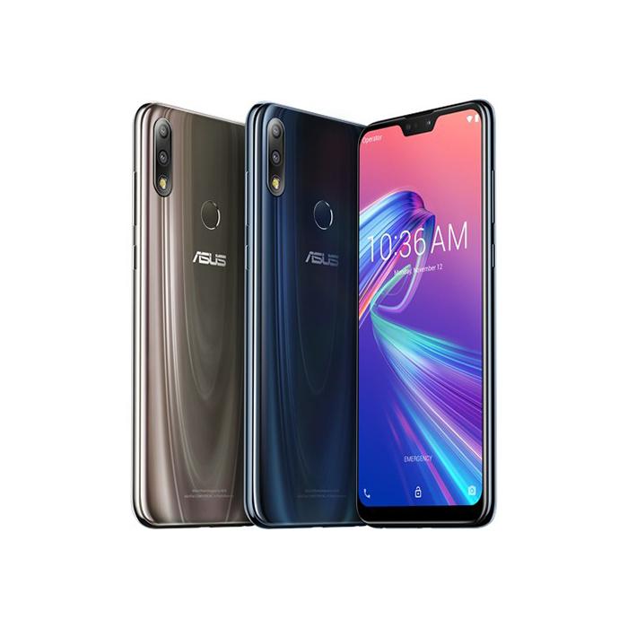 ASUS ZenFone Max Pro (M2) ZB631KL 4G/128G 6.3吋智慧型手機
