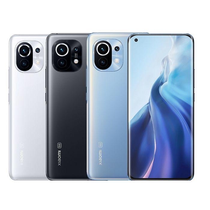 Xiaomi 小米 11 (8G/256G) 6.81吋 八核心5G手機