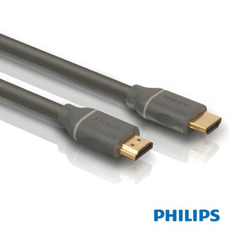 PHILIPS 專家型 HDMI協會認證高速版 (5米) SWV4434S